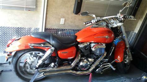 Custom Kawasaki Streak by Kawasaki Vulcan 1500 Streak Motorcycles For Sale