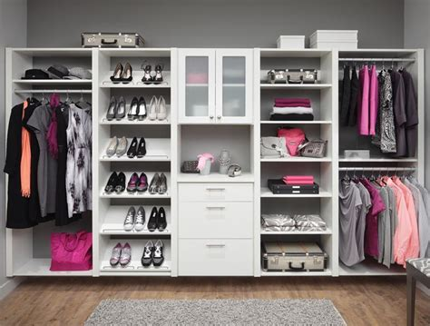 Custom Closet Organization Systems by Custom Closet Systems Build Your Closet Closet Ideas Homeportfolio