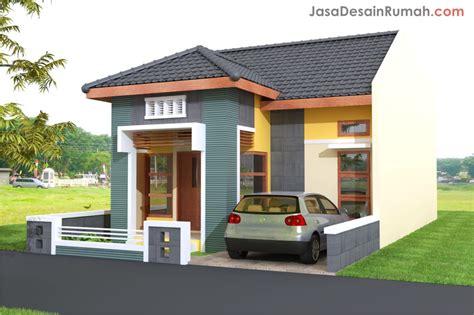 desain gambar rumah sederhana desain rumah sederhana