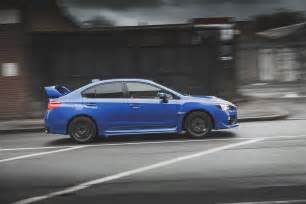 2017 Subaru Sti The 2017 Subaru Wrx Sti A Review On This Year S Subaru