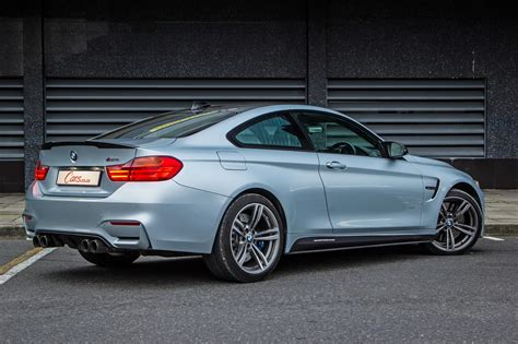Bmw M4 Performance by Bmw M4 M Dct With M Performance Parts 2016 Review Cars