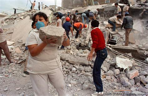 rango de islr mexico personas naturales terremoto de 1985 hace 30 a 241 os m 233 xico volvi 243 a nacer