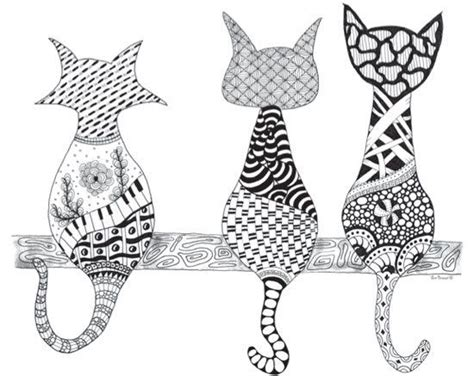 zendoodle coloring pages easy 85 zendoodle coloring page cat coloring page adult