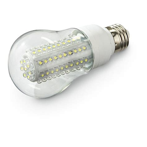 Infinity Led Ultra 60 A Led Bulb 199733 Lighting At Led Light Bulb Guide