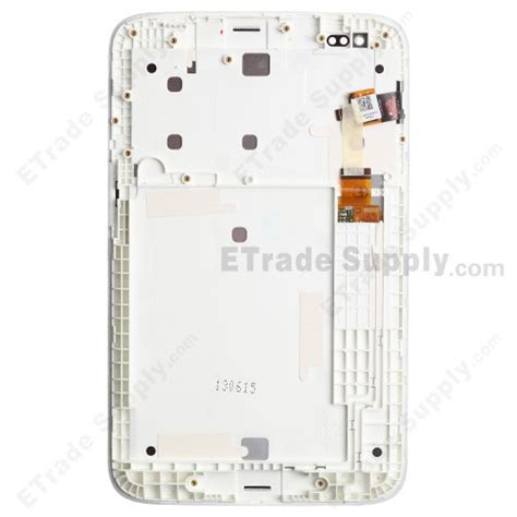 Lcd Lenovo Ideatab A1000 lenovo ideatab a1000 lcd screen and digitizer assembly with front housing etrade supply