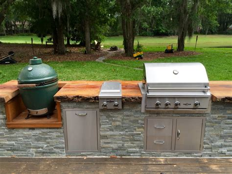 Backyard Bbq Jacksonville Fl Kitchen Jacksonville Outdoor Kitchens Decor Color Ideas