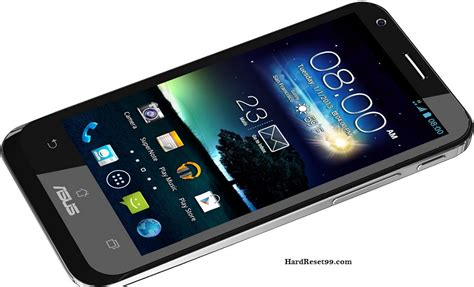 Handphone Asus Padfone 2 asus padfone 2 reset factory reset and password recovery