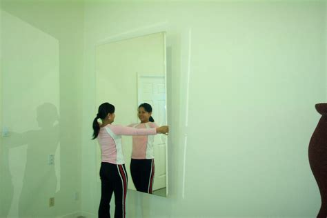 the glassless advantage why glassless mirrors are safer lighter and better for commercial