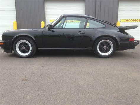 porsche 911 turbo 80s 1987 porsche 911 carrera g50 for sale