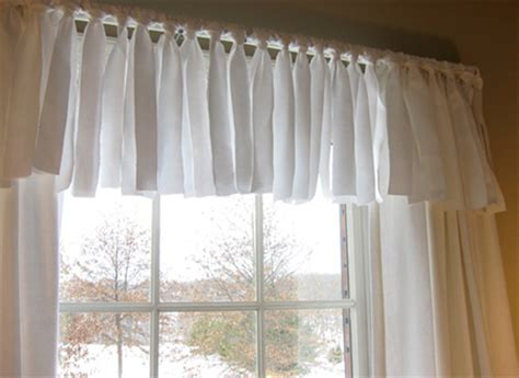 curtain toppers ideas home dzine craft ideas quick and easy curtain topper
