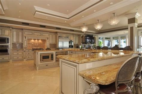 luxury kitchens one of my most favorite kitchens love the amount of space