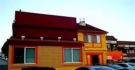 yellow house cafe yellow house cafe yellow house cafe koreatown vegas and food