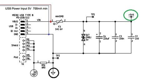 design    implication  supplying power      circuit electrical