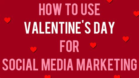 how to use s day for social media marketing