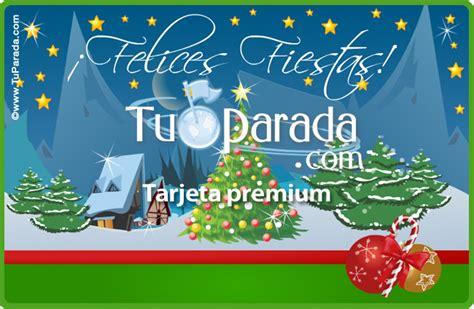 imagenes virtuales de navidad para facebook tarjeta animada de navidad navidad tradicional ver