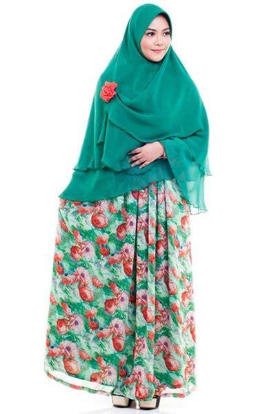 Jilbab Syar I Al How To Use Jilbab Syar I Busana Muslim Indonesia