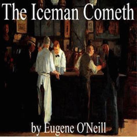 The Iceman Cometh Play Monologues Stageagent