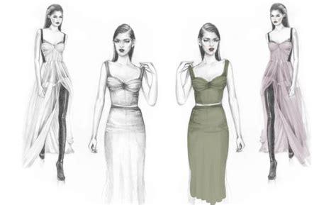 fashion illustration accessories draw fashion illustrations sketches accessories by aleseag