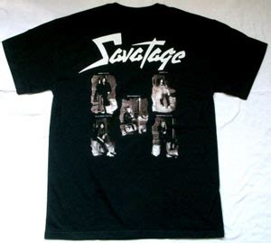 Tshirt Savatage savatage gutter ballet new black t shirt best rock t shirts