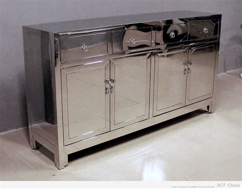 classic chinese style contemporary stainless steel