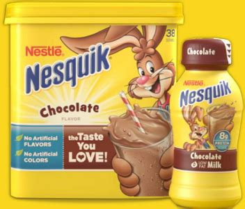 Nestle Sweepstakes - nestl 233 nesquik summer sweepstakes
