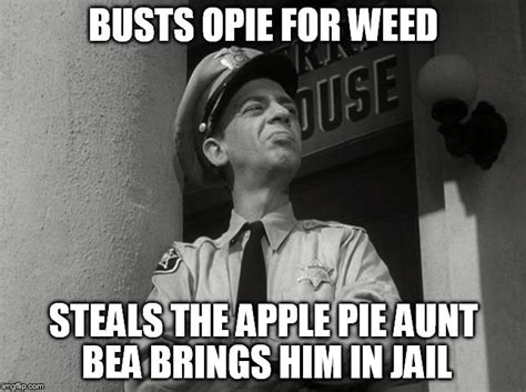 Aunt Meme - scumbag barney imgflip