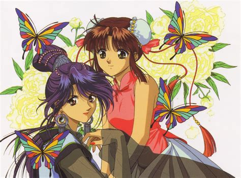 fushigi yuugi fushigi yuugi hd wallpaper and background 2000x1478