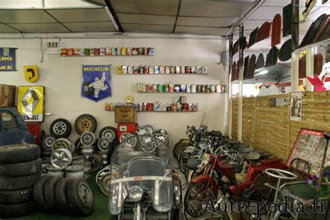 id 233 es pour une d 233 co garage am 233 ricain
