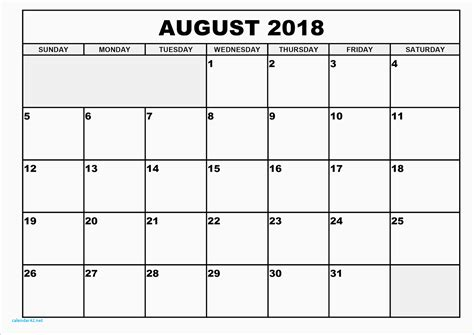 Calendar Dates 2018 Lovely 2018 Calendar Dates Calendar