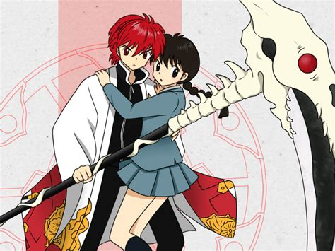 Anime 1 2 Ranma by New Anime By The Creator Of Ranma 1 2 Is Confirmed