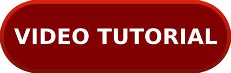 tutorial vector button video tutorial button clip art at clker com vector clip