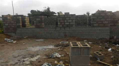 how many blocks can build 3 bedroom flat cost of building 2 flat of 3 bedroom each in ibadan