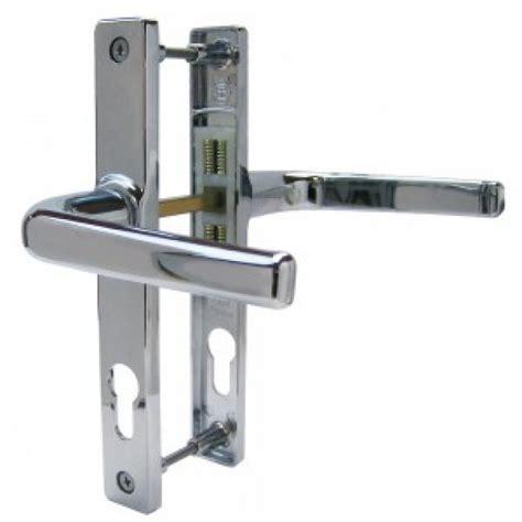 Upvc Patio Door Locks Upvc Door Handle No 3 Sprung Upvc Door Handles
