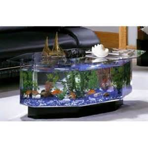 Aqua Coffee Table 28 Gallon Aquarium   Walmart.com