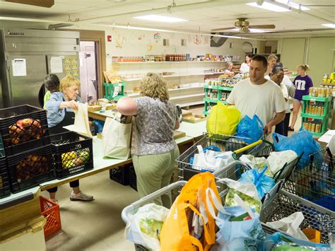 Pittsburgh Food Pantry by Northside Community Food Pantry Crowdfunding Success