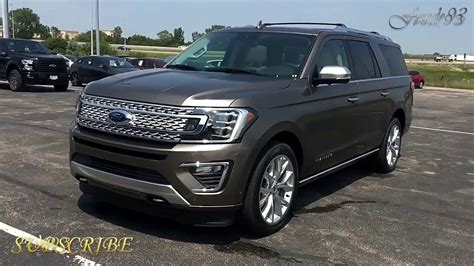 new ford 2018 models new 2018 2019 ford expedition 4x4 top models