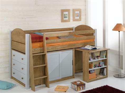 lit chambre enfant lit combin leho secret de chambre