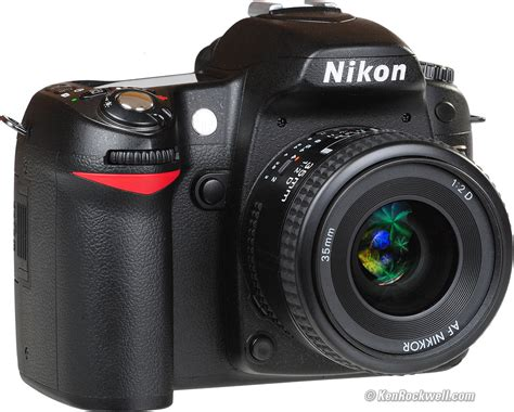 nikon d80 custom setting menu