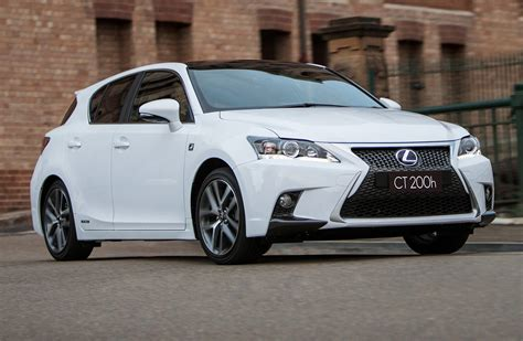 lexus ct200 2016 2016 lexus ct 200h review and information united cars