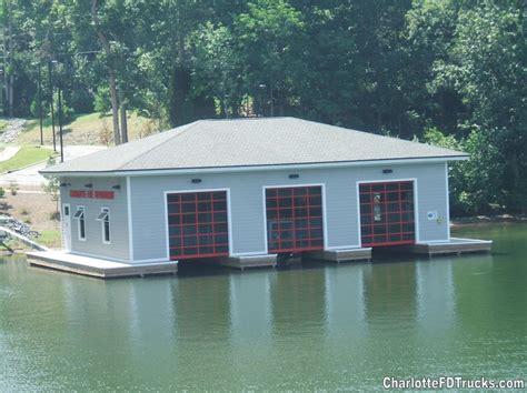 fireboat station fire station 38 charlotte f d trucks