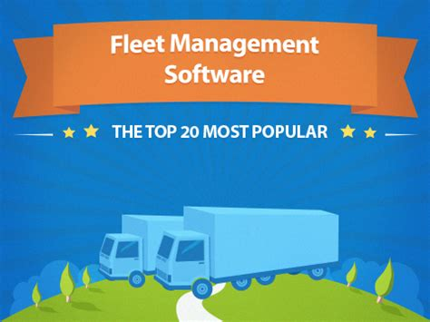 best fleet management software best fleet management software 2017 reviews of the most