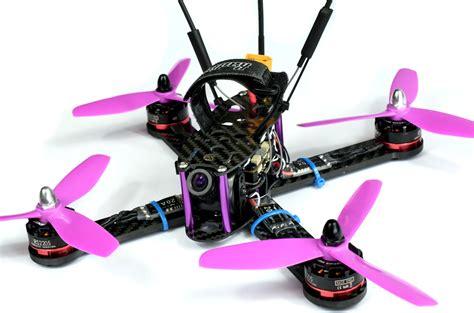 Drone Racer kc215 gt fpv racing drone kit