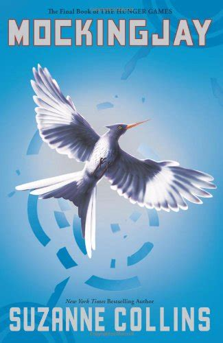 mockingjay book report mockingjay book review ink