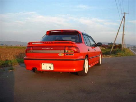 how to fix cars 1993 isuzu stylus electronic valve timing isuzu stylus information and photos momentcar