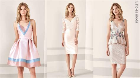 vestidos cortos elegantes para bodas vestidos cortos elegantes de para bodas de d 237 a