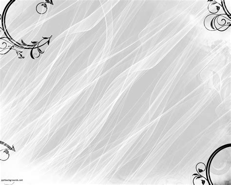 free black and white floral border backgrounds for