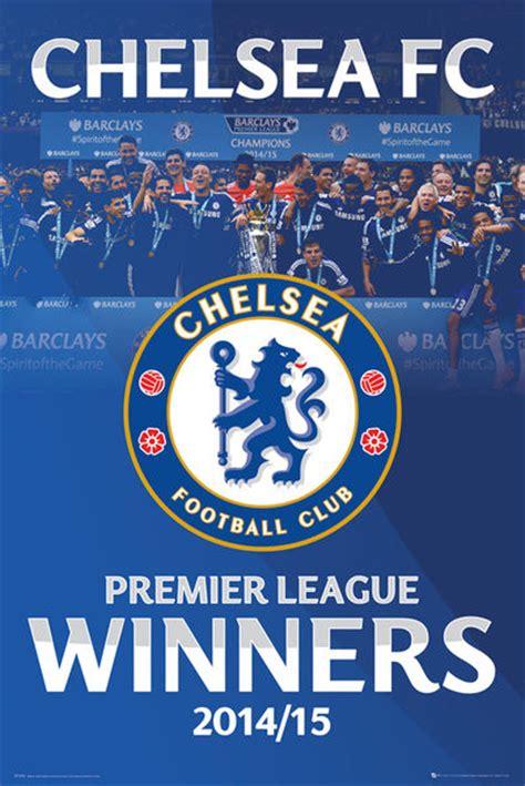 14 best chelsea images on pinterest chelsea fc futbol and searching 朗 chelsea fc premier league winners 14 15 alt p 243 ster
