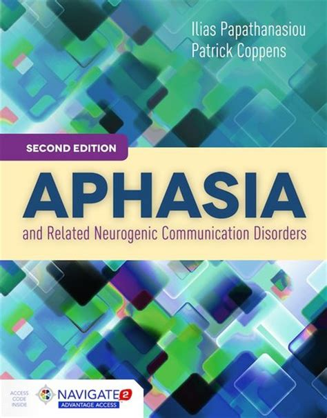 aphasia and related neurogenic language disorders books jones bartlett learning publish