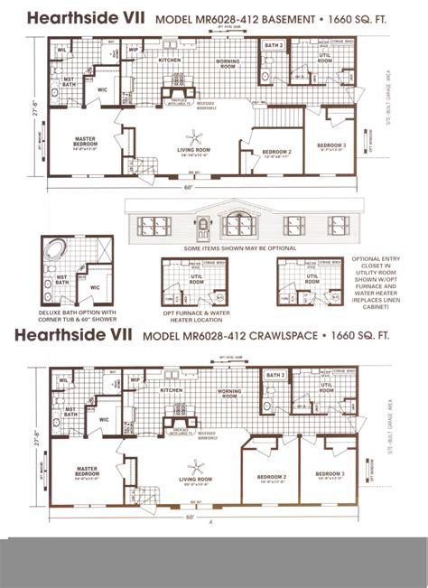 schult floor plans modular home schult modular homes floor plans