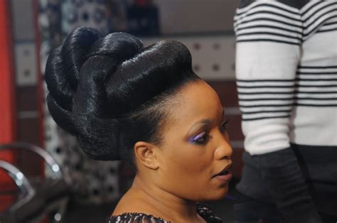 bridal hairstyles in uganda ugandan wedding hairstyles 1000 images about hair styles
